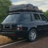 Touring Rack /Roof Top Tent Alloy Rack 2200x1250mm