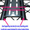 ussie Auto Parts and accessories alloy roof rack_2200x1265