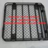 Tradesman Style Alloy Rack 1350x1265mm